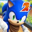 Sonic Dash 2: Sonic Boom Icon Image