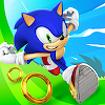 Sonic Dash Icon Image