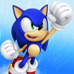 Sonic Jump Fever Icon Image