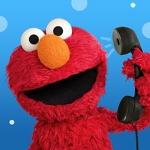 Elmo Calls by Sesame Street APK