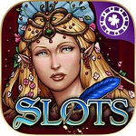 SLOTS: Shakespeare Slot Games! APK