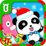My Kindergarten - Panda Games APK