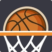 Basketball School Icon Image