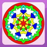 Coloring - Mandala APK