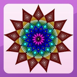 Coloring Book - Mandala HD APK