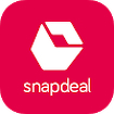 Snapdeal Online Shopping App for Quality Products Icon Image