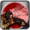 Army Sniper Icon Image