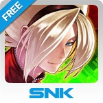 THE KING OF FIGHTERS-A 2012(F) APK