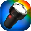 Color Flashlight Icon Image