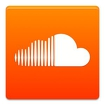SoundCloud - Music & Audio Icon Image