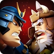 Samurai Siege: Alliance Wars Icon Image