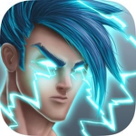 Evostar: Legendary Warrior RPG APK