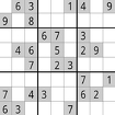Sudoku Icon Image