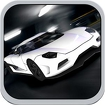 Sport Saloon Turbo Racing 3D Icon Image