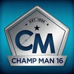 Champ Man 16 Icon Image