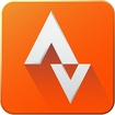Strava Running and Cycling GPS Icon Image