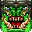 Super Monster Temple Dash 3D Icon Image