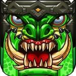Super Monster Temple Dash 3D APK