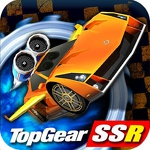 Top Gear: Stunt School SSR APK