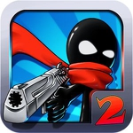 Super Stickman Survival 2 APK