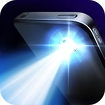 Super-Bright LED Flashlight Icon Image