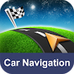 Sygic Car Navigation Icon Image