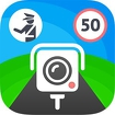 Speed Cameras & Traffic Sygic icon