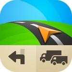 Sygic Truck GPS Navigation APK
