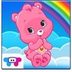 Care Bears Rainbow Playtime Icon Image