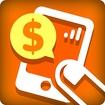 Tap Cash Rewards - Make Money Icon Image