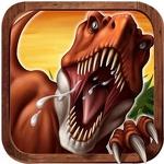 DINO WORLD Jurassic builder 2 APK