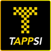 Tappsi- Colombias Safest Taxi Icon Image