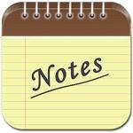 Notes APK