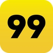 99Taxis Icon Image