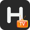 H TV Icon Image