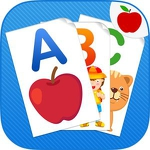 ABC Flash Cards for Kids Game APK