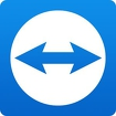 TeamViewer for Remote Control Icon Image