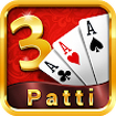 Teen Patti Gold - TPG Icon Image