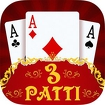 Teen Patti Indian Poker Icon Image
