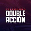 Double Acción Icon Image