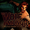 The Wolf Among Us Icon Image
