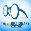 Dictionary Icon Image