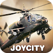 GUNSHIP BATTLE: Helicopter 3D Icon Image