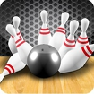 3D Bowling Icon Image