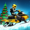 Motocross Kids - Winter Sports Icon Image