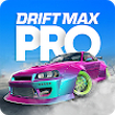 Drift Max Pro - Car Drifting Game with Racing Cars Icon Image