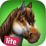 HorseWorld 3D LITE APK