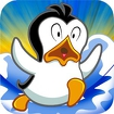 Racing Penguin - Flying Free icon
