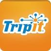 TripIt: Trip Planner Icon Image
