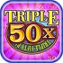 Triple 50x Pay Slot Machine APK
